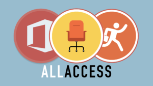 All Access Pass - LAB